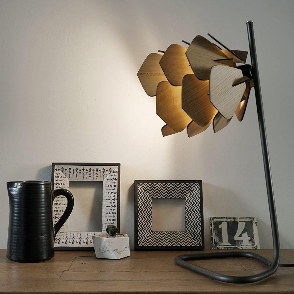 KUKUNARI table lamp